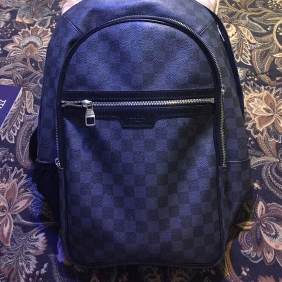 louis vuitton bags michael pm backpack poshmark